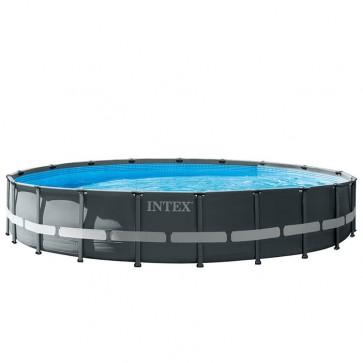 Ultra XTR Frame zwembad 610 x 122 cm
