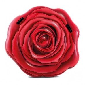 Intex Red Rose luchtbed