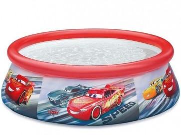 Cars Easy Set zwembad