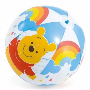 Winnie the pooh strandbal