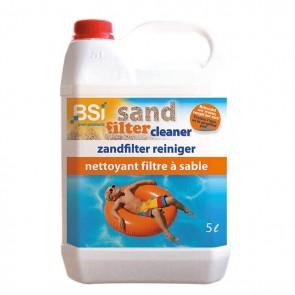 BSI Zandfilter Reiniger