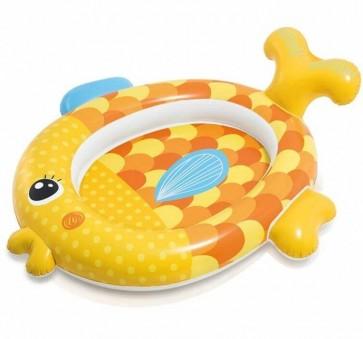 Intex babyzwembad Friendly Goldfish