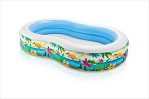 Intex Opblaaszwembaden