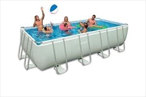 Intex Ultra Frame Zwembaden