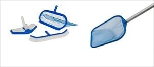 Zwembadonderhoud & accessoires
