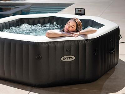 Intex PureSpa Bubble & Jets Massage