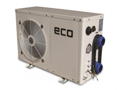 ECO+ warmtepomp