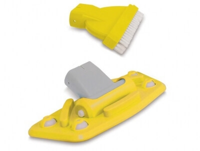 Comfortpool G3 zwembadstofzuiger - opzetstukken