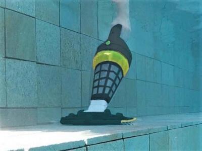 Comfortpool G7 zwembadstofzuiger