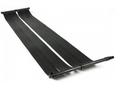 Solar mat