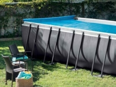 Zwembadrobot