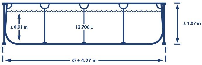 Ultra Frame 427x107