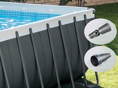 Ultra XTR zwembadframe