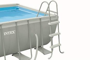 Intex Prism Frame zwembad toebehoren