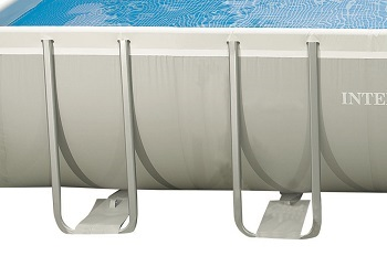 Intex Ultra Frame zwembad